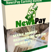 Newspay income program platform