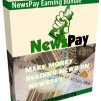 Newspay income program platform